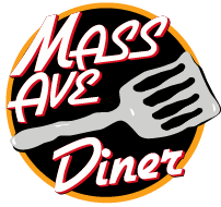 Mass Ave Diner
