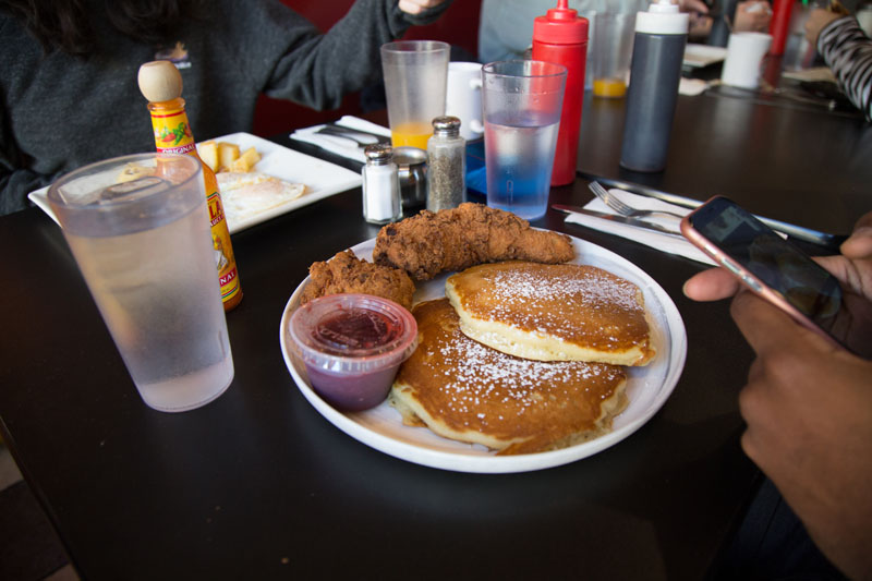 Mass Ave Diner - Breakfast Restaurant Central Square